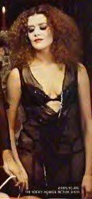 Pat Quinn as Magenta